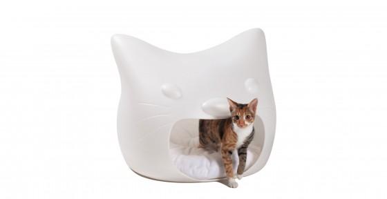Kitty Meow ležaj
