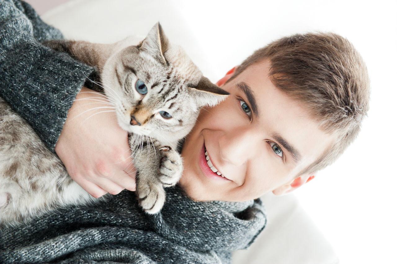 Mačka i ljudsko zdravlje