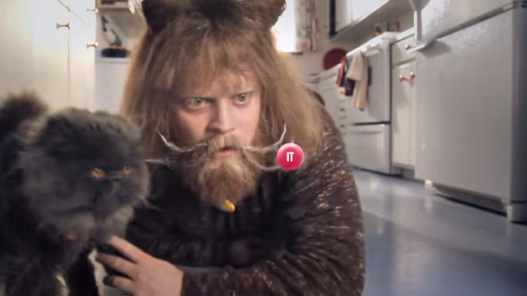 Lude reklame – kad mačke prodaju proizvode