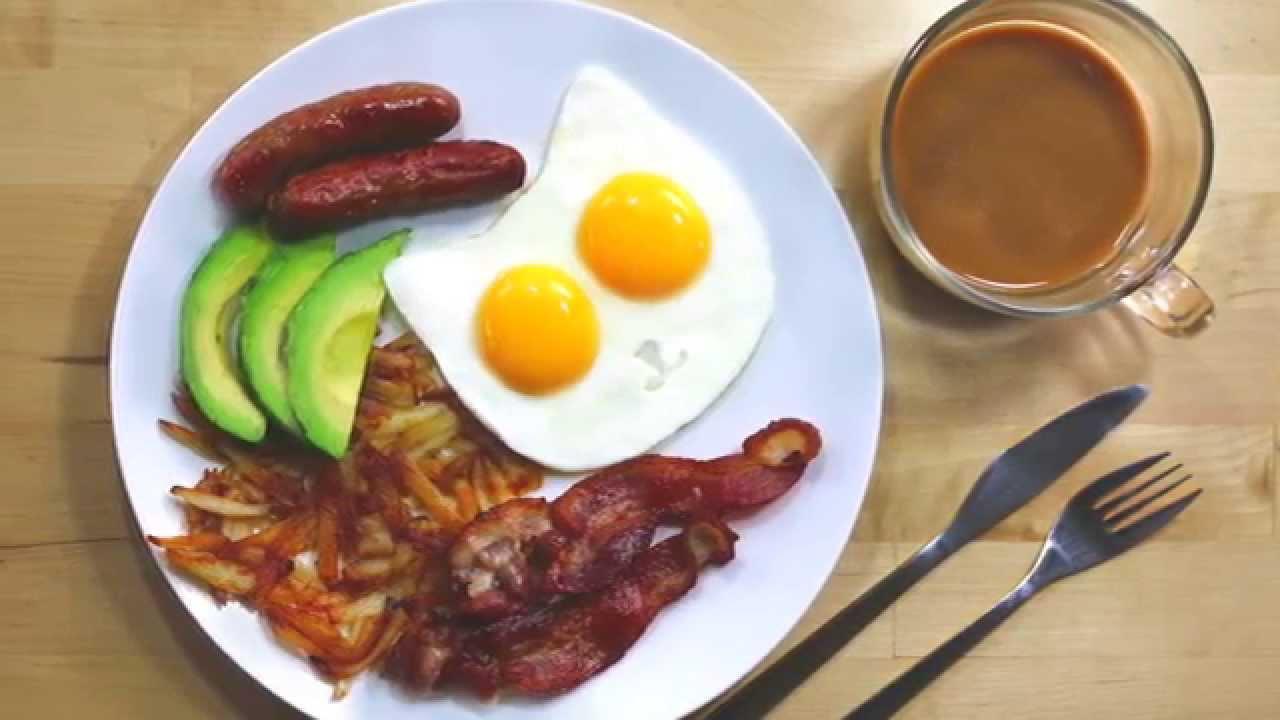 Začinite svoj doručak sa ovim simpatičnim dodatkom!