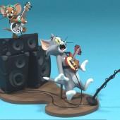 Tom i Jerry sindrom