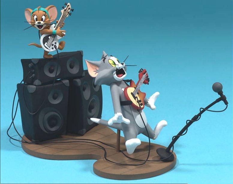 """Saznajte što je to """"sindrom Toma i Jerryja"""""""