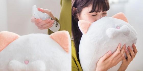 Sprej sa mirisom mačke