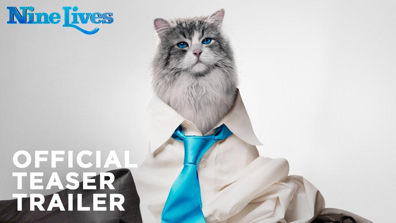 Novi film o milijunašu u tijelu – mačke