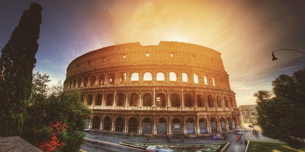 Rim – pola milijuna mačaka protiv 6 milijuna štakora?