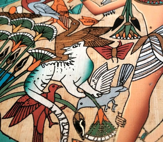 Mačke u drevnom Egiptu
