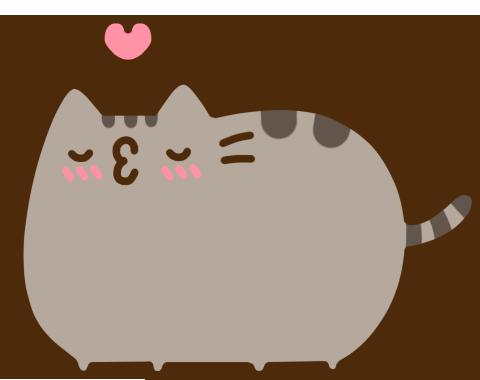 Poznajete li mačku Pusheen?